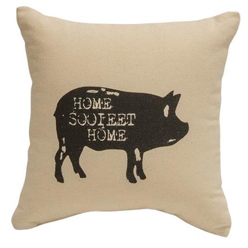 Home Sooieet Home Pillow