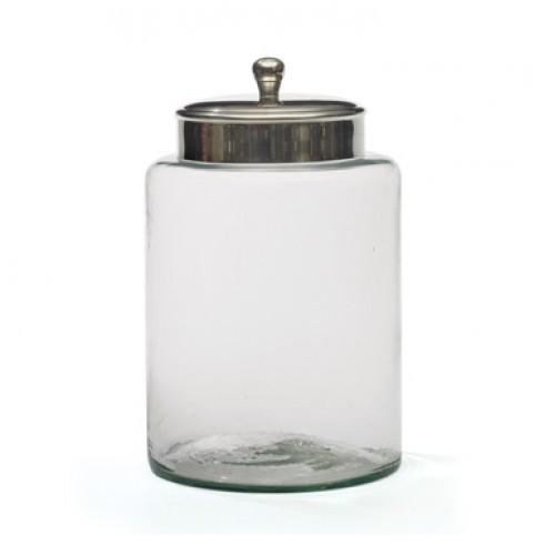 Large Pantry Jar