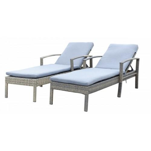 Venice Chaise 2 Pc Set