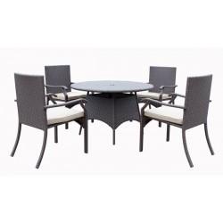 Vista Dining Table-Rectangular
