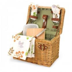 Napa Wine Basket