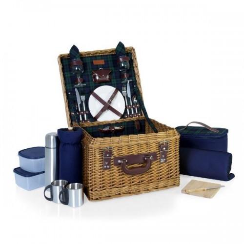 Canterbury Picnic Basket