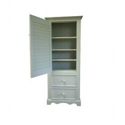 Small Linen Closet