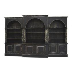 Bay Street Bookcase