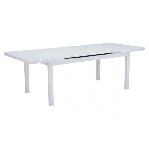 Mayakoba Dining Table White